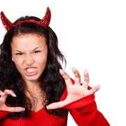 Szatan. costume-15682_640